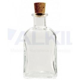 Frascas de colores para licor