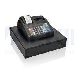 Máquina registradora Olivetti