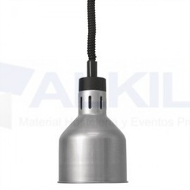 Lámpara calentadora Buftet