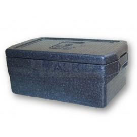 Caja Térmica para transporte de comida
