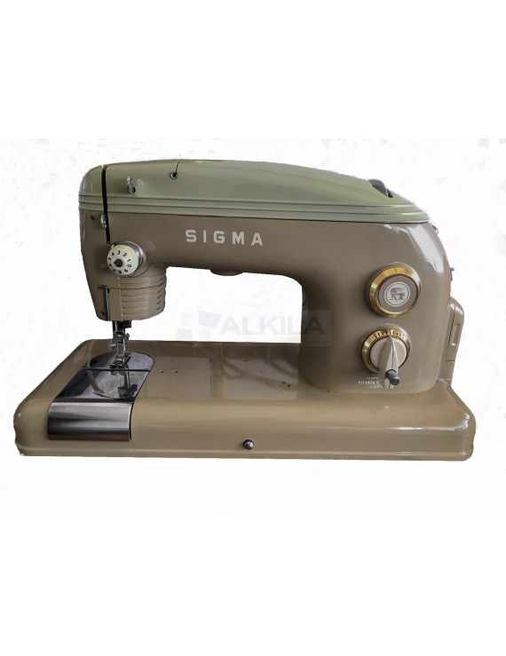 Maquina de coser vintage - Alquiler Menaje Hosteleria