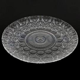 Plato llano Efser 28 cm