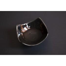 Bowl degustación negro moderna 7 x 7 cm