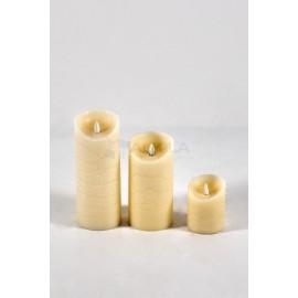 Vela led (diferentes tipo vela)